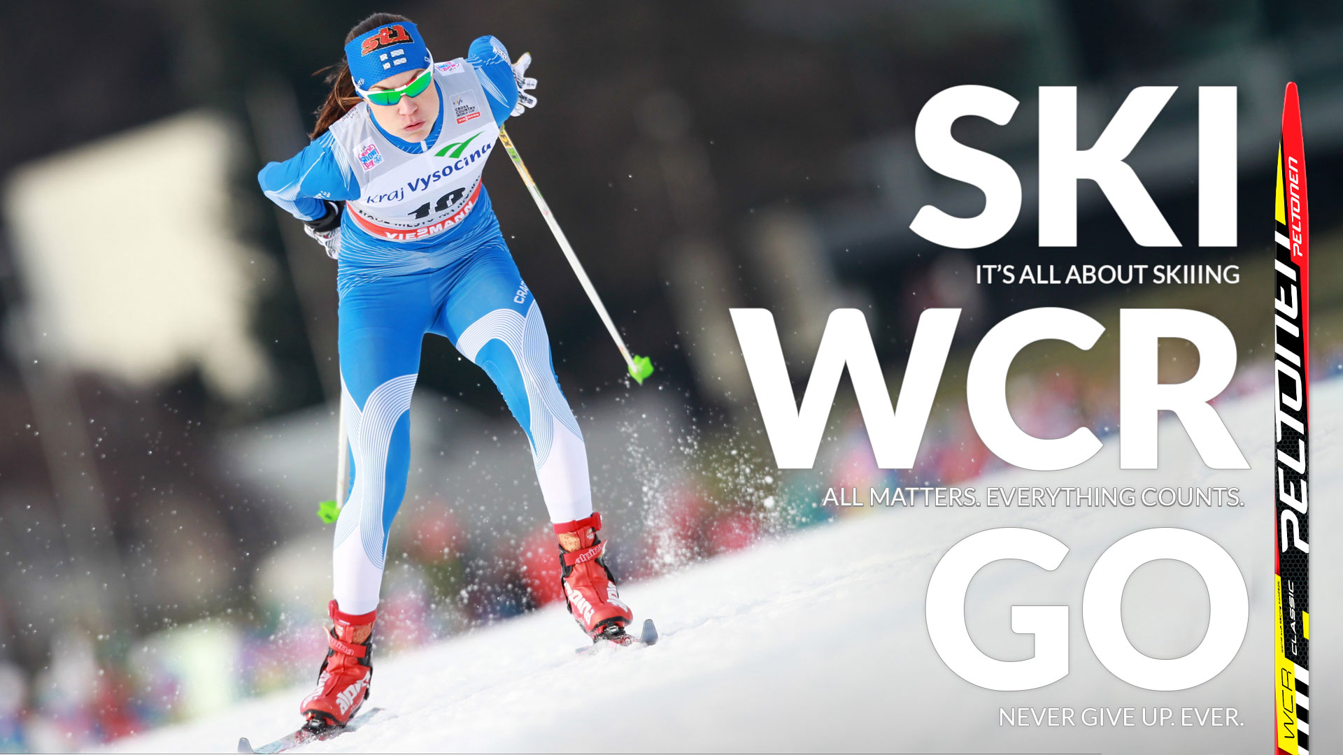 Ski WCR Go